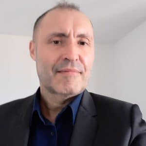 Karim FRIKH
