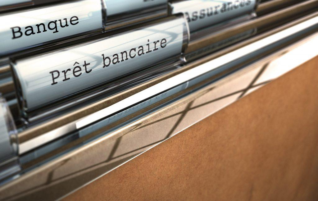 prêt bancaire, crédit à la consommation